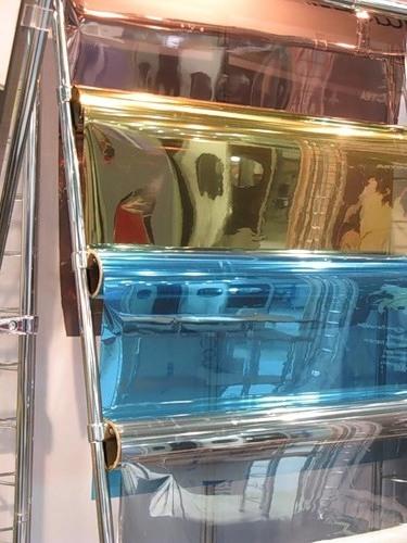 Тонирование стекол пленкой